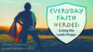 Everyday Faith Heroes